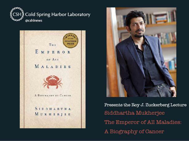 Mukherjee Lecture