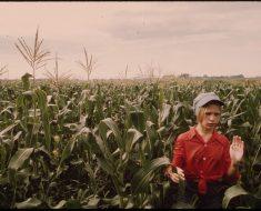 Photo by Flip Schulke, EPA ¬– New Ulm Minnesota, 1970